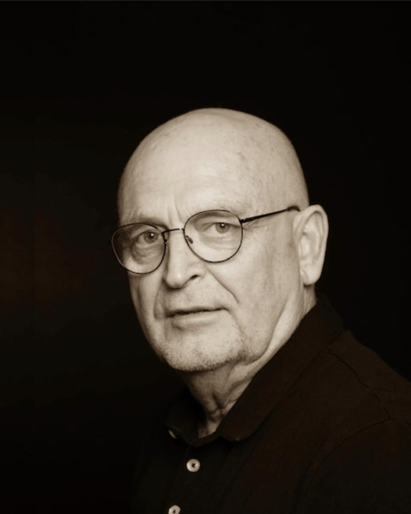 Sensei Wolfgang Okami Schmachtenberg