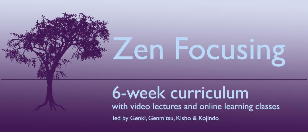 Zen Focusing — A Core Practice of The Zen Garland Order