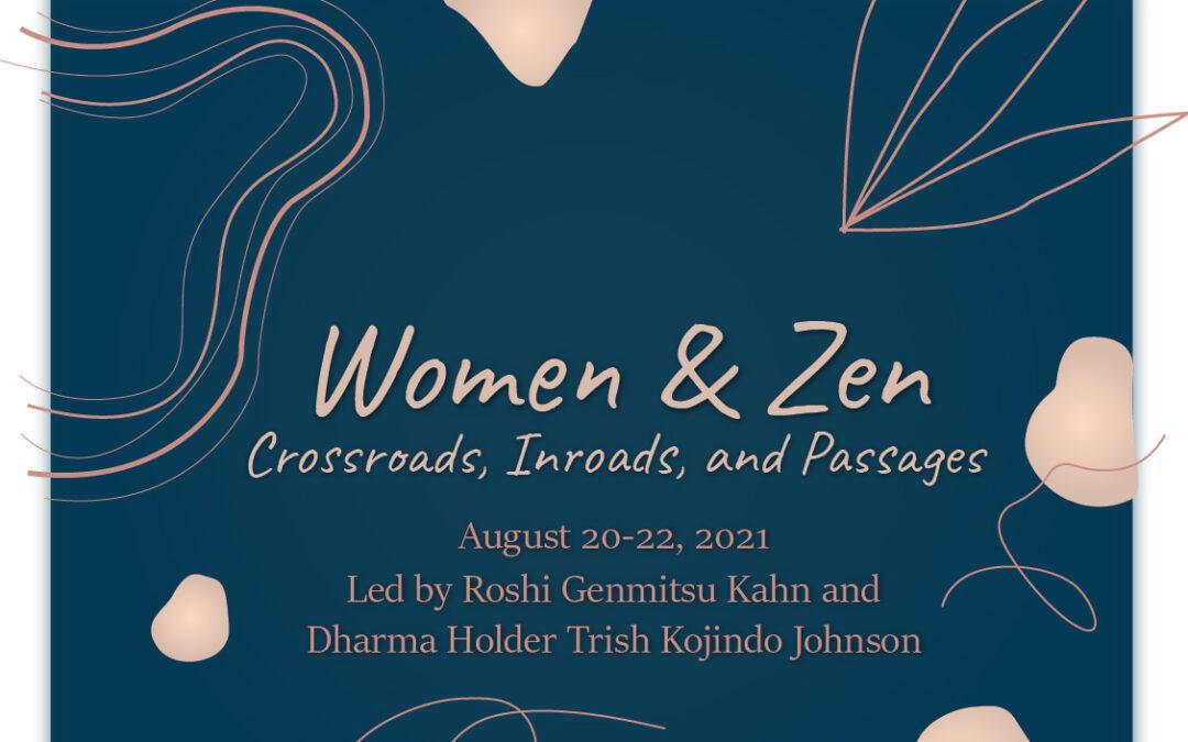 Women & Zen