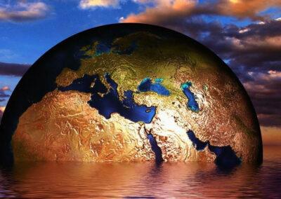 Climate Change Workshop — November