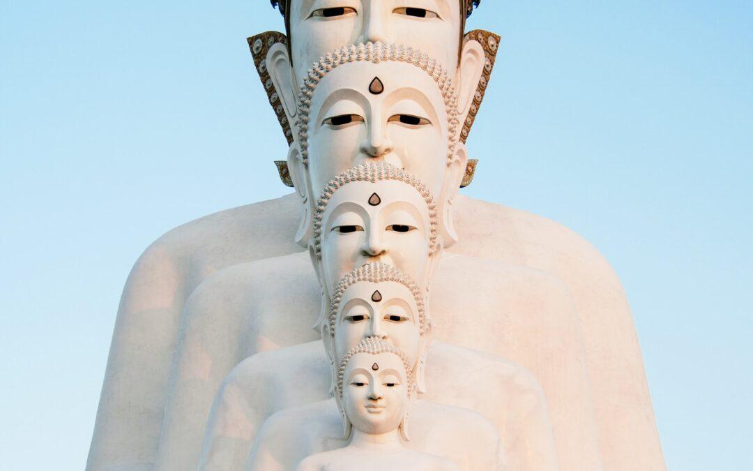 Zen Masters Series